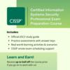 CISSP Course Image