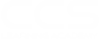 CCS Learning Academy Logo - WHITE - 300x119